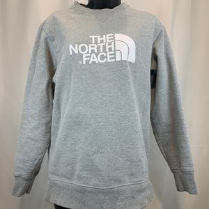 The North Face Sweatshirt Men Size Small